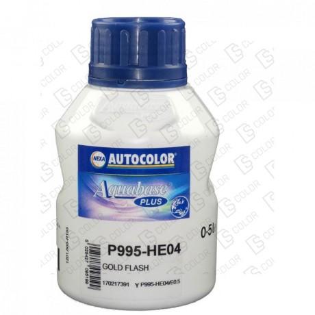 DS Color-AQUABASE PLUS-NEXA 995-HE04 AQUABASE PLUS 0.5LT