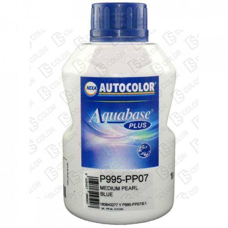 DS Color-AQUABASE PLUS-NEXA 995-PP07 AQUABASE PLUS 1LT