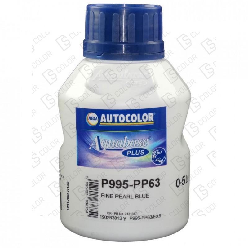 DS Color-AQUABASE PLUS-NEXA 995-PP63 AQUABASE PLUS 0.5LT