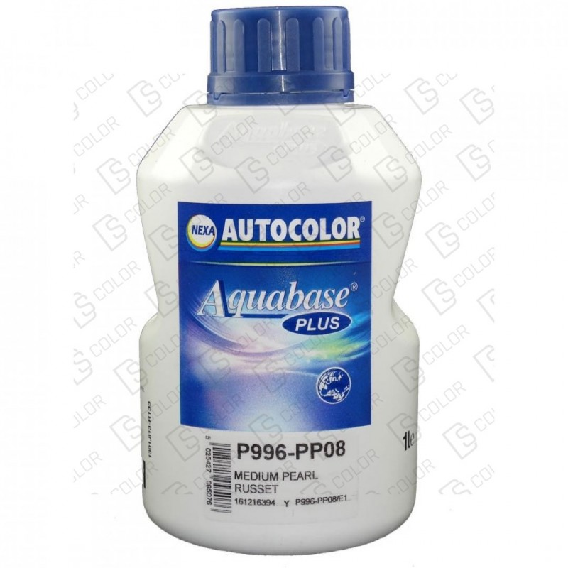 DS Color-AQUABASE PLUS-NEXA 996-PP08 AQUABASE PLUS 1LT