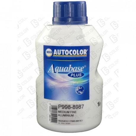 DS Color-AQUABASE PLUS-NEXA 998-8987 AQUABASE PLUS 1LT