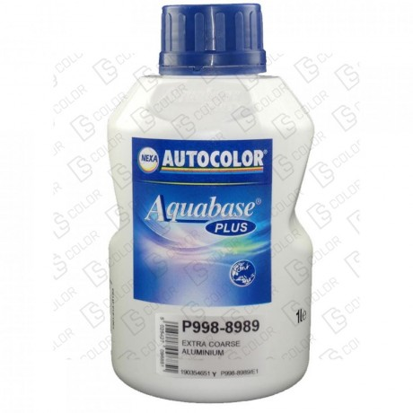 DS Color-AQUABASE PLUS-NEXA 998-8989 AQUABASE PLUS 1LT