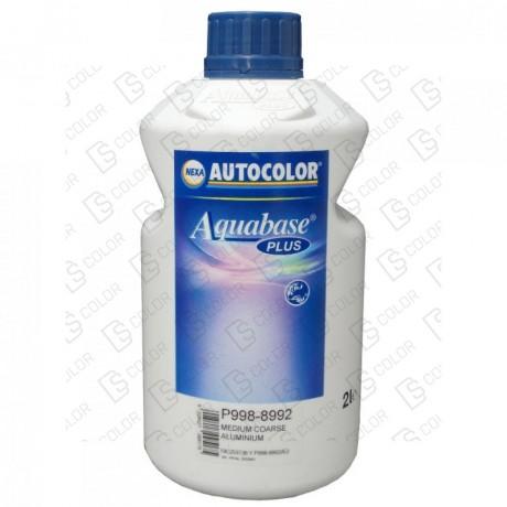 DS Color-AQUABASE PLUS-NEXA 998-8992 AQUABASE PLUS 2LT