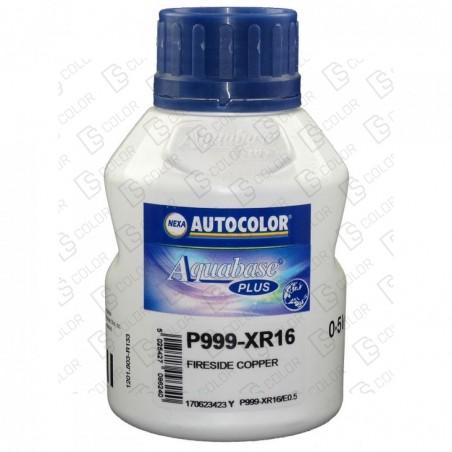 DS Color-AQUABASE PLUS-NEXA 999-XR16 AQUABASE PLUS 0.5LT