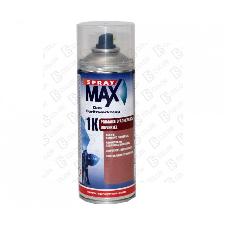 DS Color-SPRAYMAX-SPRAY MAX IMPRIMACION DE PLASTICOS- 400ml