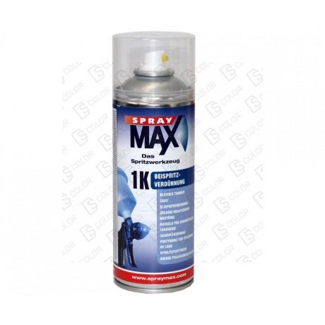 DS Color-SPRAYMAX-SPRAY MAX DISOLVENTE DIFUMINADOS 400ml