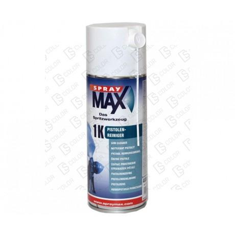 SPRAY MAX Limpia-pistolas 400ml