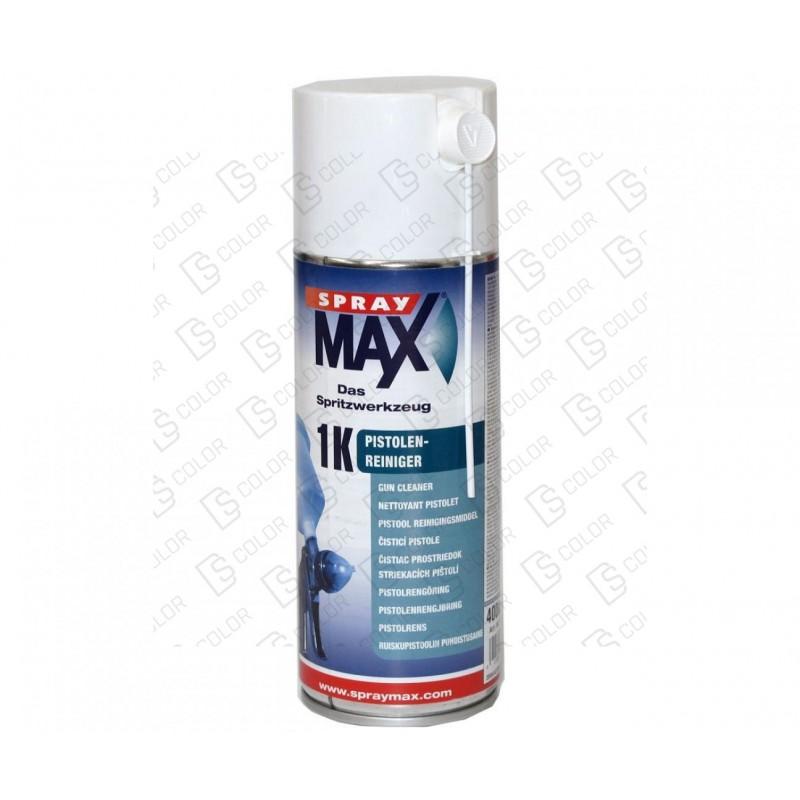 DS Color-SPRAYMAX-SPRAY MAX Limpia-pistolas 400ml