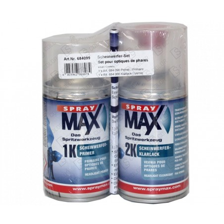 DS Color-SPRAYMAX-SPRAY MAX Faros (Impr.+Barniz) - 500ml //OUTLET