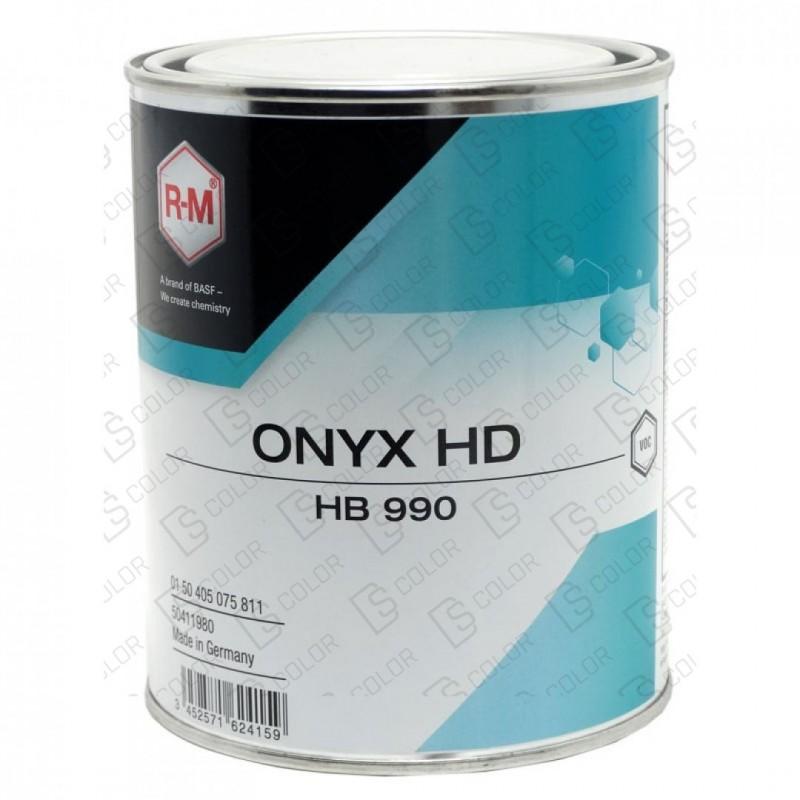 DS Color-ONYX HD-RM ONYX HB990  1LT