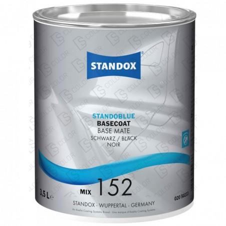 DS Color-STANDOBLUE-STANDOBLUE MIX 152 3,5LT. SCHWARZ