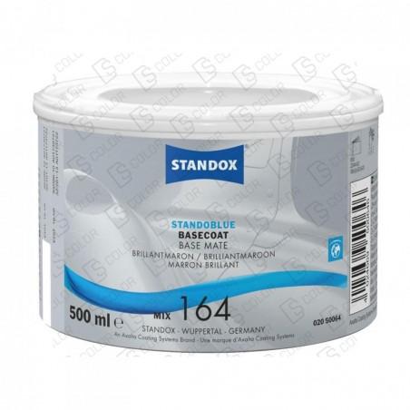 DS Color-STANDOBLUE-STANDOBLUE MIX 164 0,5LT. BRILL.MARON