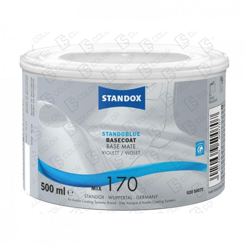 DS Color-STANDOBLUE-STANDOBLUE MIX 170 0.5LT. VIOLETA