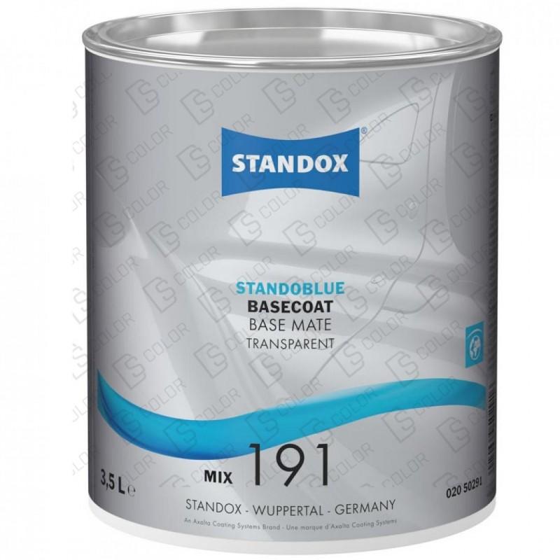DS Color-STANDOBLUE-STANDOBLUE MIX 191 3,5LT. TRANSPARENT