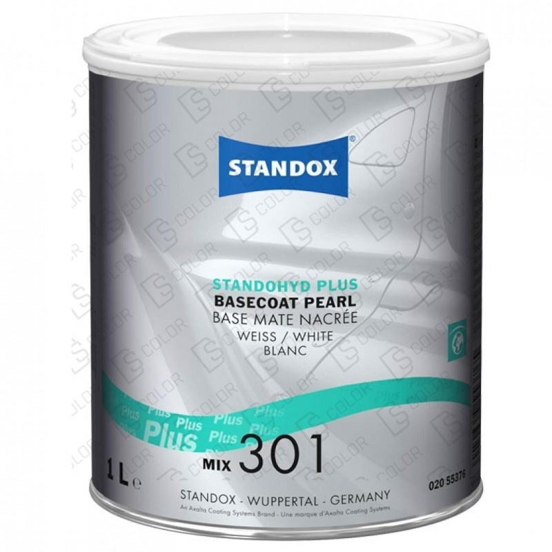 DS Color-STANDOHYD-STANDOX STANDOHYD MIX 301 1LT