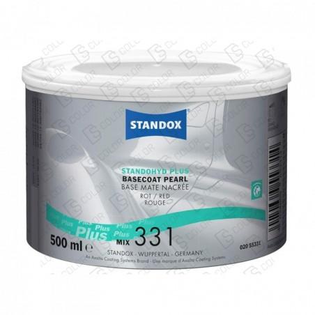 DS Color-STANDOHYD-STANDOX STANDOHYD MIX 331 0.5LT