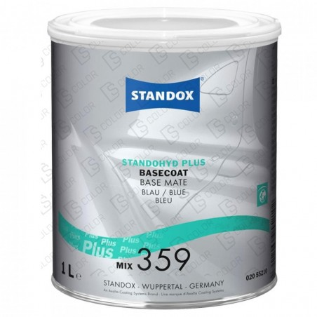 DS Color-STANDOHYD-STANDOX STANDOHYD MIX 359 1LT