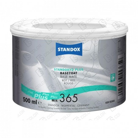 DS Color-STANDOHYD-STANDOX STANDOHYD MIX 365 0.5LT