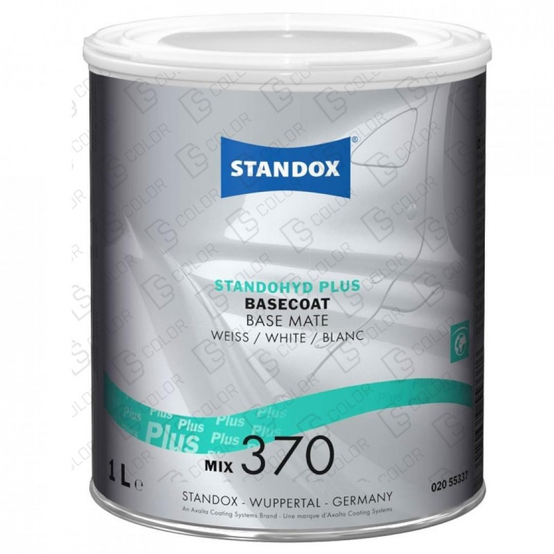 DS Color-STANDOHYD-STANDOX STANDOHYD MIX 370 1LT