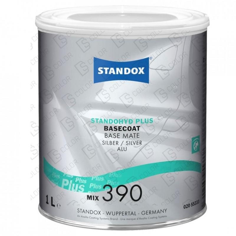 DS Color-STANDOHYD-STANDOX STANDOHYD MIX 390 1LT