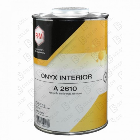 DS Color-ONYX HD-RM ONYX INTERIOR     1LT