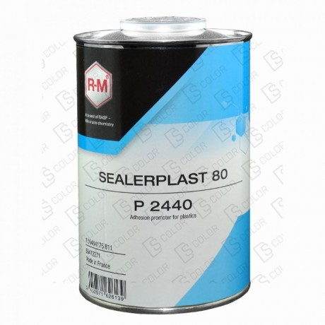 RM IMPRIMACION PLASTICOS SEALERPLAST80 1K 1L