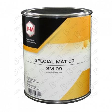 DS Color-RM ADITIVOS Y OTROS-RM ADITIVO SPECIAL MAT 09 1LT.Lit.
