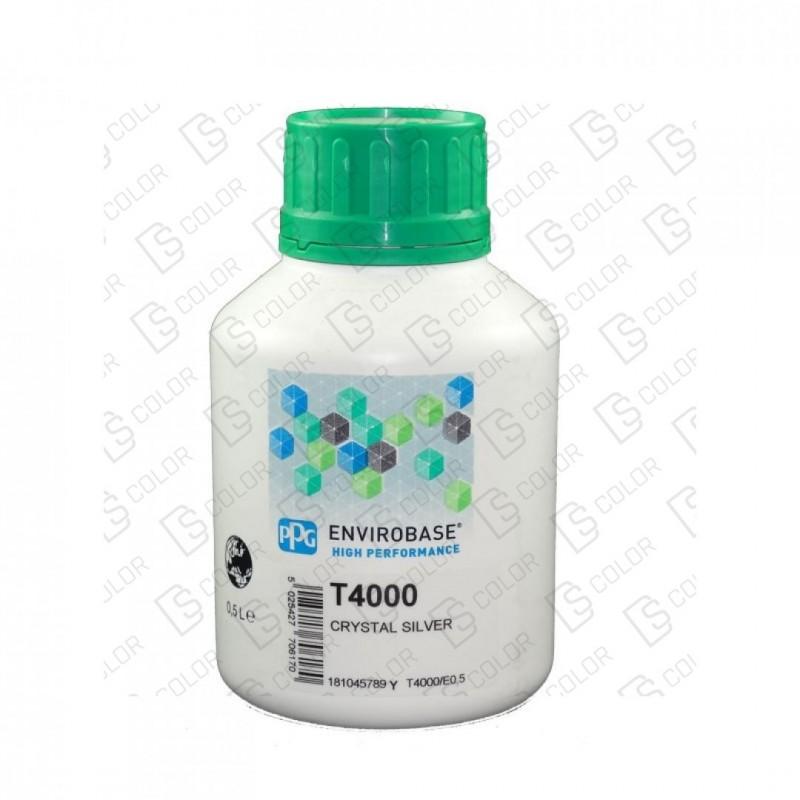 DS Color-ENVIROBASE HP-PPG ENVIROBASE MIX T4000 0.5LT