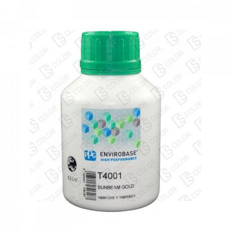PPG ENVIROBASE MIX T4001 0.5LT