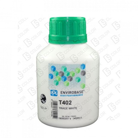 DS Color-ENVIROBASE HP-PPG ENVIROBASE MIX T402 0.5LT