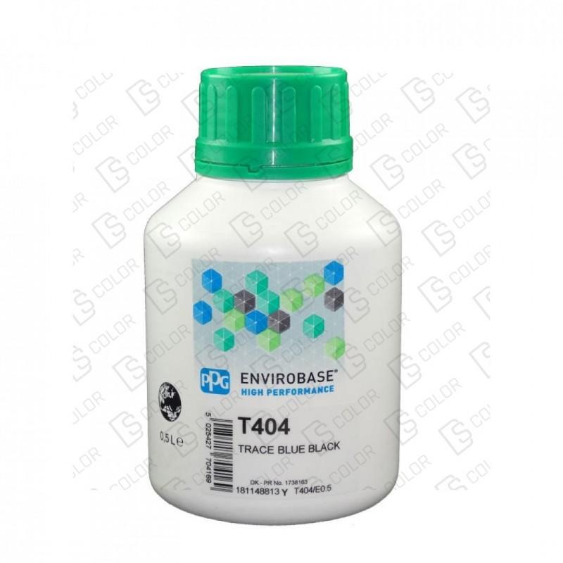 DS Color-ENVIROBASE HP-PPG ENVIROBASE MIX T404 0.5LT