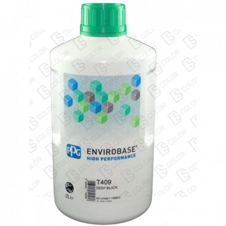 DS Color-ENVIROBASE HP-PPG ENVIROBASE MIX T409 2LT