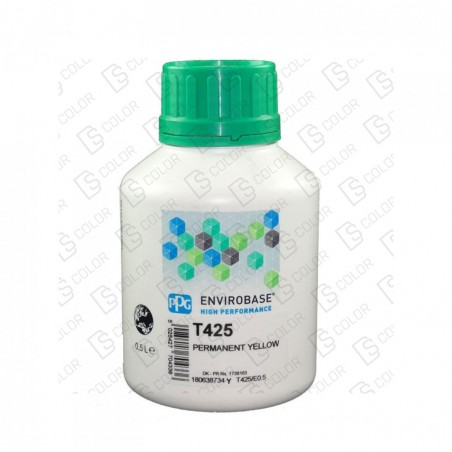 DS Color-ENVIROBASE HP-PPG ENVIROBASE MIX T425 0.5LT