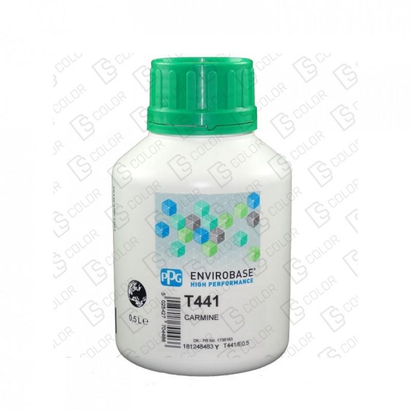 DS Color-ENVIROBASE HP-PPG ENVIROBASE MIX T441 0.5LT