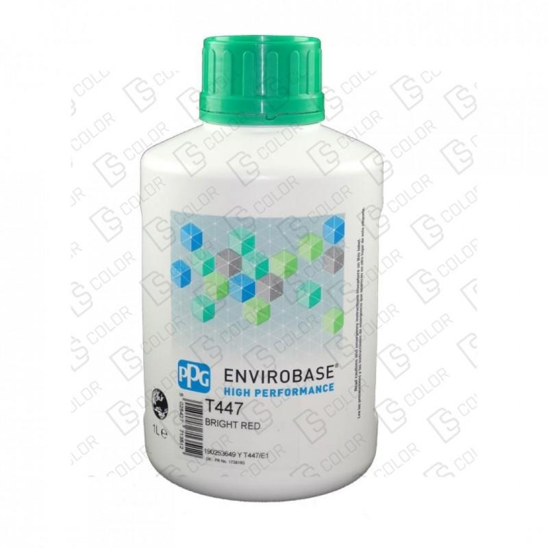 DS Color-ENVIROBASE HP-PPG ENVIROBASE MIX T447 1LT