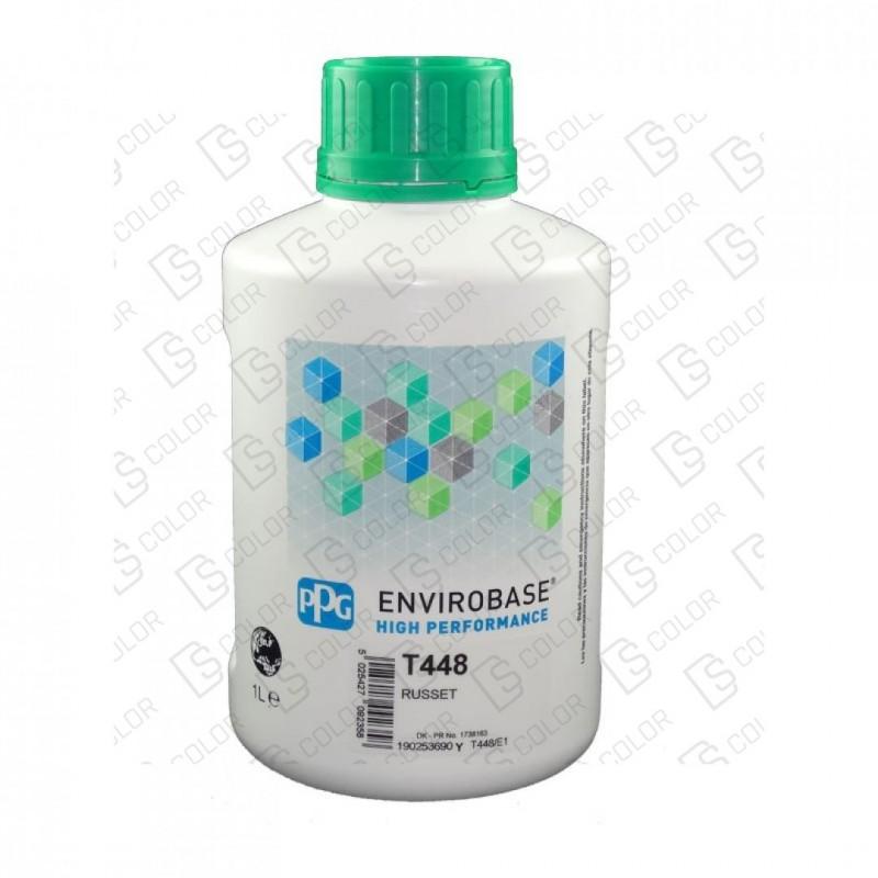 DS Color-ENVIROBASE HP-PPG ENVIROBASE MIX T448 1LT