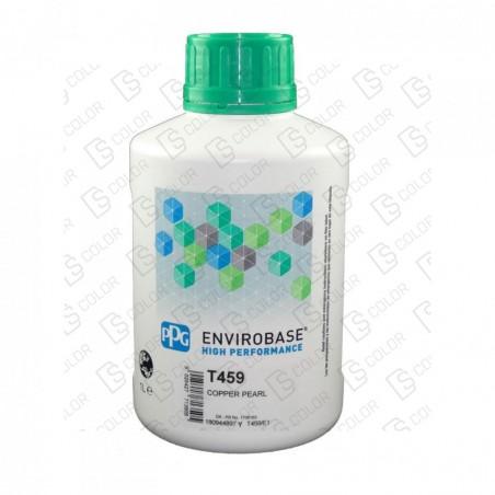 DS Color-ENVIROBASE HP-PPG ENVIROBASE MIX T459 1LT