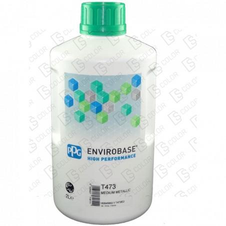 DS Color-ENVIROBASE HP-PPG ENVIROBASE MIX T473 2LT