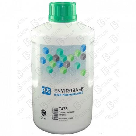 DS Color-ENVIROBASE HP-PPG ENVIROBASE MIX T476 2LT