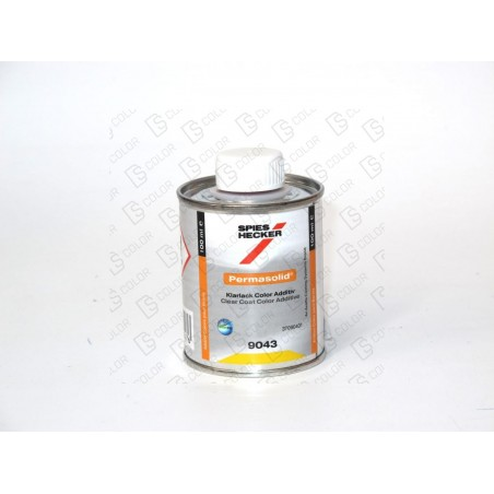 DS Color-PERMAHYD-SPIES HECKER ADITIVO 9043 PERMASOLID 0.1