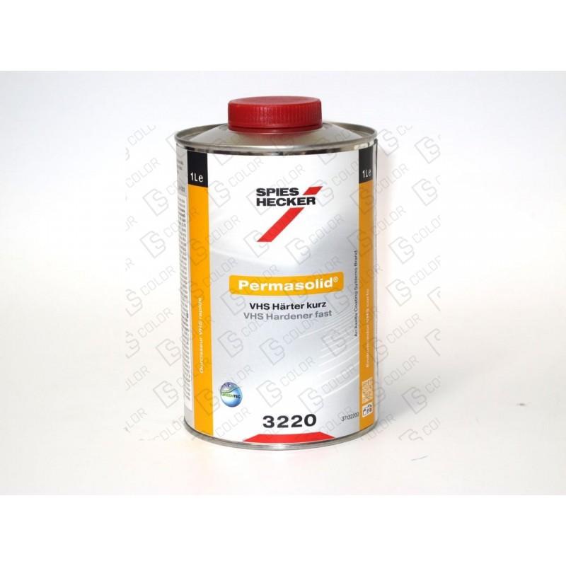 DS Color-SPIES HECKER CATALIZADORES-SPIES HECKER CATALIZADOR 3220 VHS FAST 1L