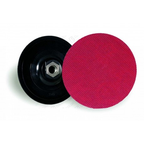 DS Color-PULIDO-COLAD PLATO PULIDORA 115MM M-14 VELCRO