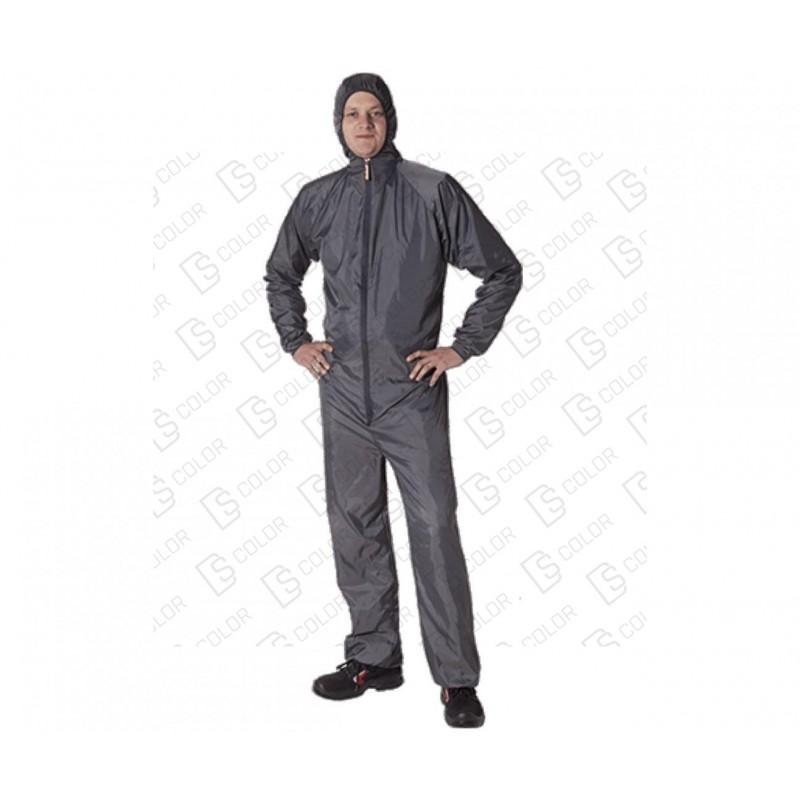 DS Color-COLAD PROTECCIÓN E HIGIENE-COLAD BODYGUARD MONO CONFORT T/52