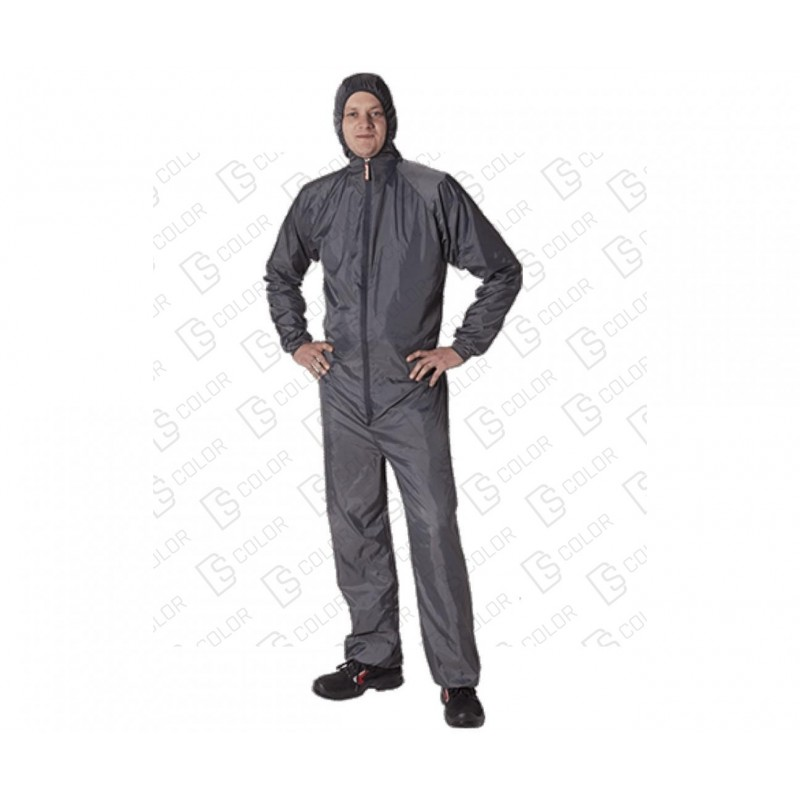 DS Color-COLAD PROTECCIÓN E HIGIENE-COLAD BODYGUARD MONO CONFORT T/54