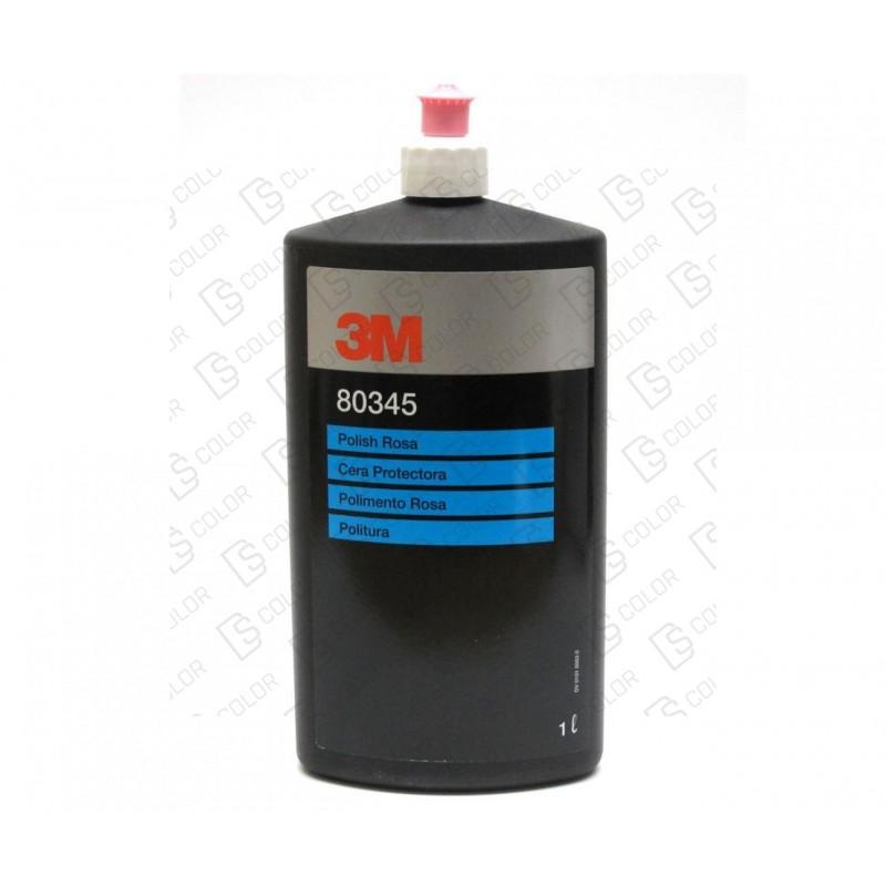 DS Color-3M-3M 80345 CERA PROTECTORA ROSA 1LT