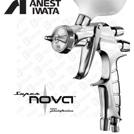 DS Color-IWATA-IWATA PISTOLA WS-400 PININFARINA BASE 1.3