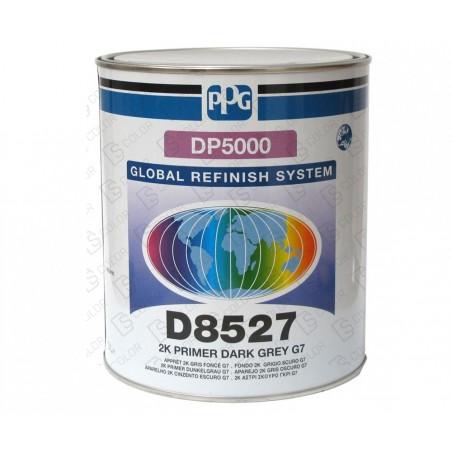 DS Color-PPG APAREJOS-PPG APAREJO D8527 3L. G7 GRIS OSCURO