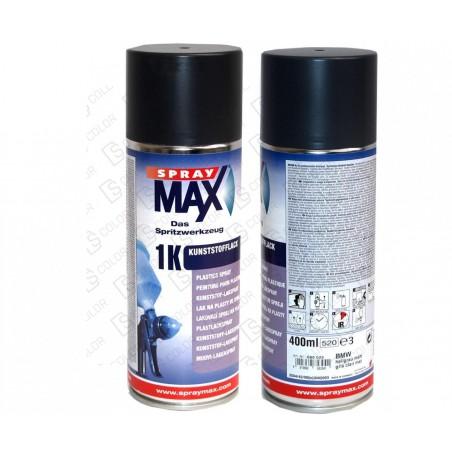 DS Color-SPRAYMAX-SPRAY MAX Acabado Plasticos BMW Gris Claro 400ml