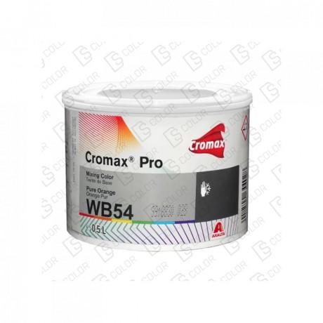 DS Color-CROMAX PRO-CROMAX PRO WB54 LT. 0,5