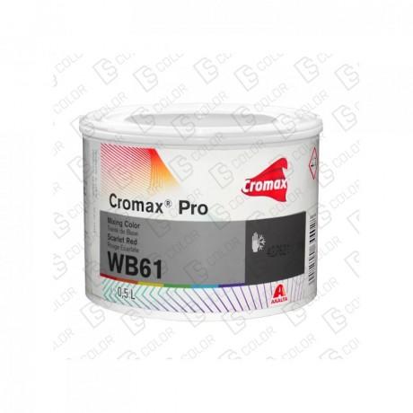 DS Color-CROMAX PRO-CROMAX PRO WB61 LT. 0,5